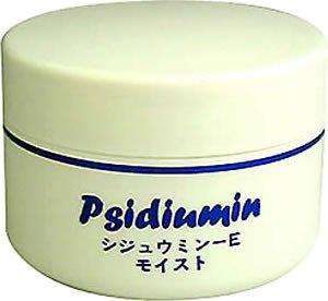 シジュウミンE モイスト 保湿クリーム 100g 基礎化粧品