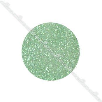Mirage ソークオフジェル 特殊パールエメラルドグリーン B12