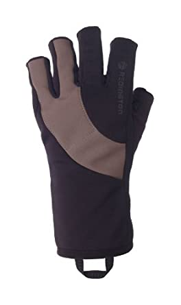 Redington Windproof Fingerless Fleece Gloves by Redington