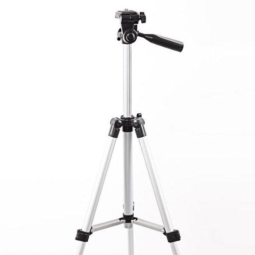 """Excelvan Photo / Vidéo Trépied 40"""" 3-way portable pour Caméscope / Caméra DSLR Canon Nikon Sony Pentax"""