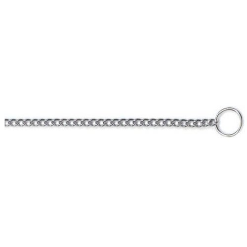 "Dog Collar Extra Heavy Chain 26""-26"""