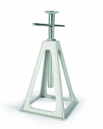 Camco 44560 Olympian Aluminum Stack Jack Stand - 4 pack (Screw Camper Jacks compare prices)