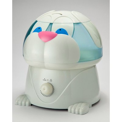 Pediatric Pepe the Puppy Ultrasonic Humidifier from Medquip