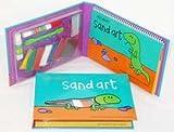 Let's Start Sand Art (Lets Start)