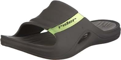 Rider Swim 80150-11, Sandales homme - Noir-TR-A4-178, 45-46 EU