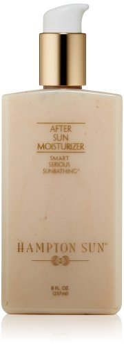 Hampton Sun After Sun Moisturizer, 8 fl. oz.