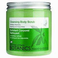 Boots Botantics Cleansing Body Scrub  8.4 oz.
