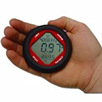 Hot Sale Skywatch Speedwatch Boat Speedometer made in Switzerland