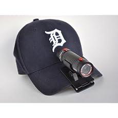 Replay XD 1080P Hat Clip Tilt Shoulder Mount