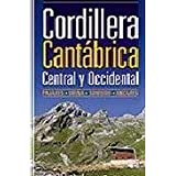 Cordillera cantabrica central y occidental (Guia Montañera)