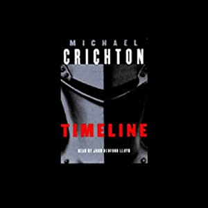 Timeline | [Michael Crichton]