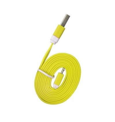 funnygsm-usb-data-and-charging-cable-for-bouygues-telecom-bs-472-ultym-4-yellow