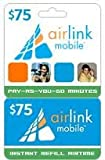 Airlink Mobile Refill Card $75