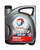 Total Quartz Ineo ECS 5W30 Engine Oil TOT-151261 = 5L