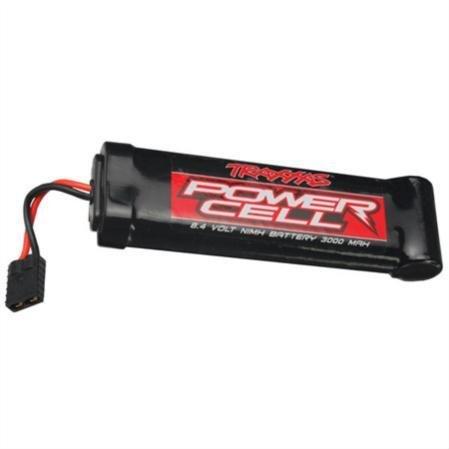 Traxxas 2923 7 Cell 8.4V Flat 3000mAh with TRX Plug