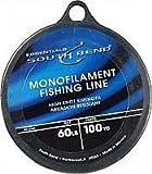 South Bend Monofilament Line, 60-Pound