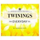 Twinings Everyday 80'S 250G