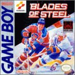 Blades of Steel Gameboy US Version