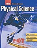 Holt Science Spectrum: Physical Science (0030936365) by Dobson, Ken