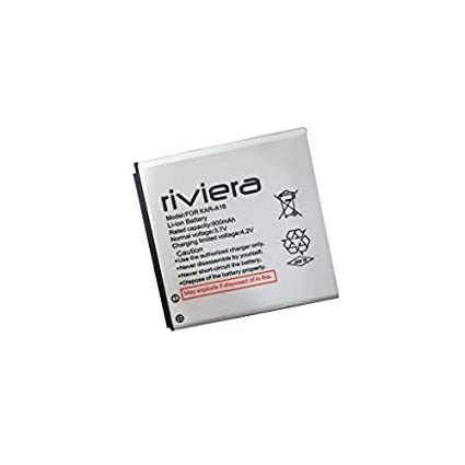 Riviera-900mAh-Battery-(For-Karbonn-A16)