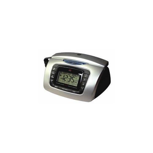 ge alarm clock radio bedroom phone