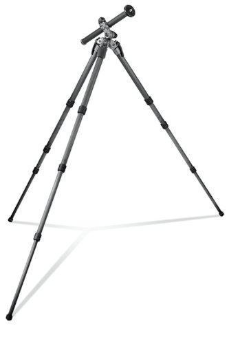 Explorer Tripod with G-LOCK and Power Disc - Trade-in available**
