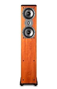 Polk Audio TSi300 Floorstanding Speaker (Single, Cherry)