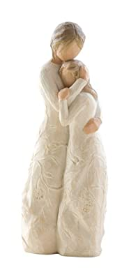 Willow Tree - Close To Me Figurine, Susan Lordi 26222 by Demdaco