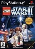 echange, troc Lego star wars II : la trilogie originale - platinum