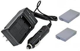 Canon BP208 Digital Charger & Battery Set