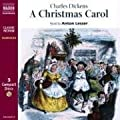A Christmas Carol: Unabridged (Classic Fiction)