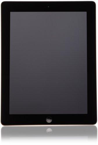 iPad (Retinaディスプレイモデル 第3世代) 16GB Wi-Fiモデル ブラック MC705J/A