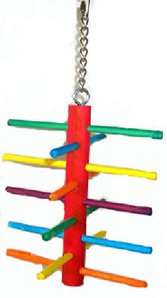 Cheap Stick Tree 6in x 5.5in Large Bird Toy (B000ENGOQ2)