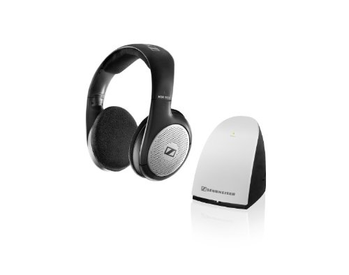 Sennheiser RS110 II cuffia wireless