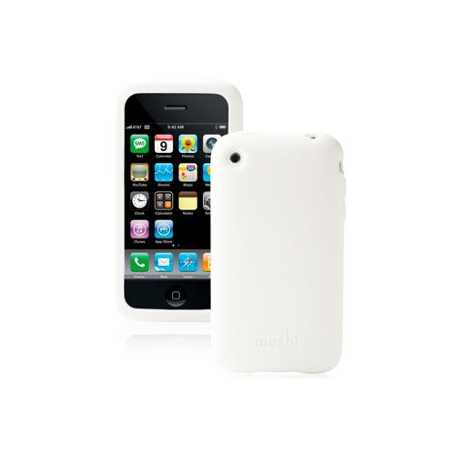 moshi puro 3G White for iPhone 3GS/3G