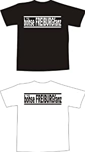 T-Shirt Böhse Freiburg-Fanz NEU S-XXL