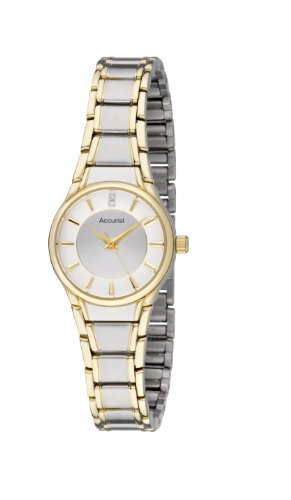 Accurist Ladies bracelet watch LB1865S