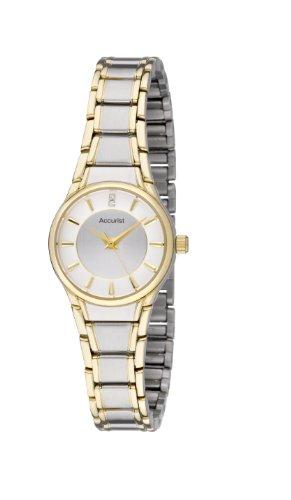 Accurist Ladies bracelet watch LB1865S