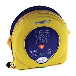 Hearsine Tech Automated External Defibrillator