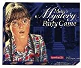 Mollys Mystery Party Game (American Girl Collection)