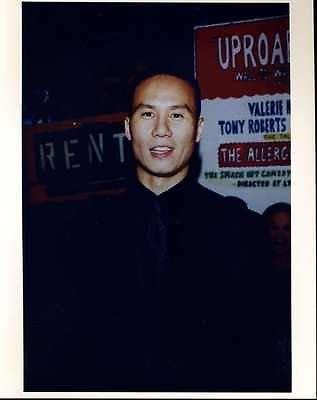 """B.D. Wong 8X10"""" Photo #G3184"""