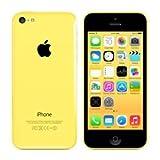 docomo  iPhone 5c 16GB イエロー ME542J/A 白ロム Apple
