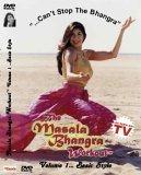 The Masala Bhangra Workout, Vol. 1: Basic Style