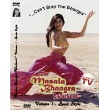Masala Bhangra Workout, Vol. 1: Basic Style [Import]by Sarina Jain