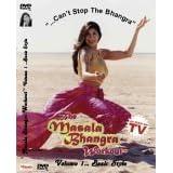 Masala Bhangra Workout, Vol. 1: Basic Style [Import]by Sarina Jain
