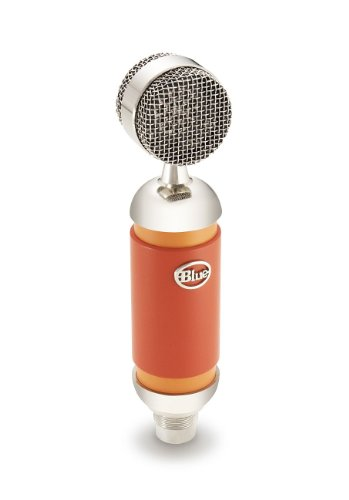 Blue Microphones Spark | Cardioid Solid-State Condenser Microphone