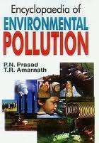 Encyclopaedia Of Environmental Pollution