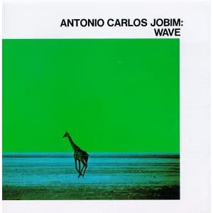 Antonio Carlos Jobim & The New Band -  Passarim