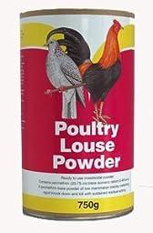 Louse Powder 750g