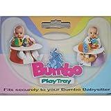 TOMY Bumbo Play Tray